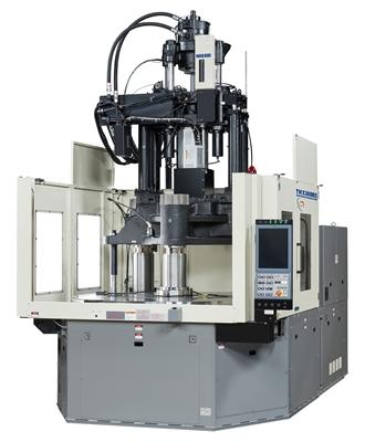 TWX300RⅢ36V: 型締力2,942kN(300t)タイプ